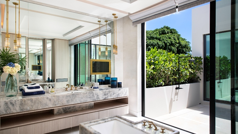 Miami Interior Designers: Get To Know Our Top 20 Bathroom Designs miami interior designers Miami Interior Designers: Get To Know Our Top Bathroom Designs Miami Interior Designers  Get To Know Our Top 20 Bathroom Designs 10