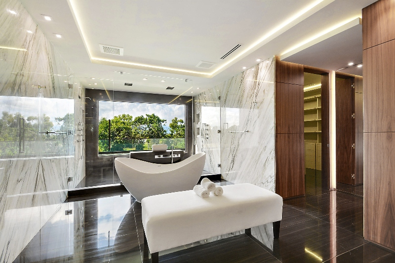 Miami Interior Designers: Get To Know Our Top 20 Bathroom Designs miami interior designers Miami Interior Designers: Get To Know Our Top Bathroom Designs Miami Interior Designers  Get To Know Our Top 20 Bathroom Designs 4 1