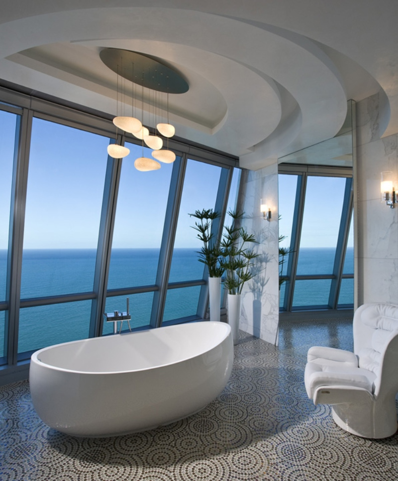 Miami Interior Designers: Get To Know Our Top 20 Bathroom Designs miami interior designers Miami Interior Designers: Get To Know Our Top Bathroom Designs Miami Interior Designers  Get To Know Our Top 20 Bathroom Designs 5 1