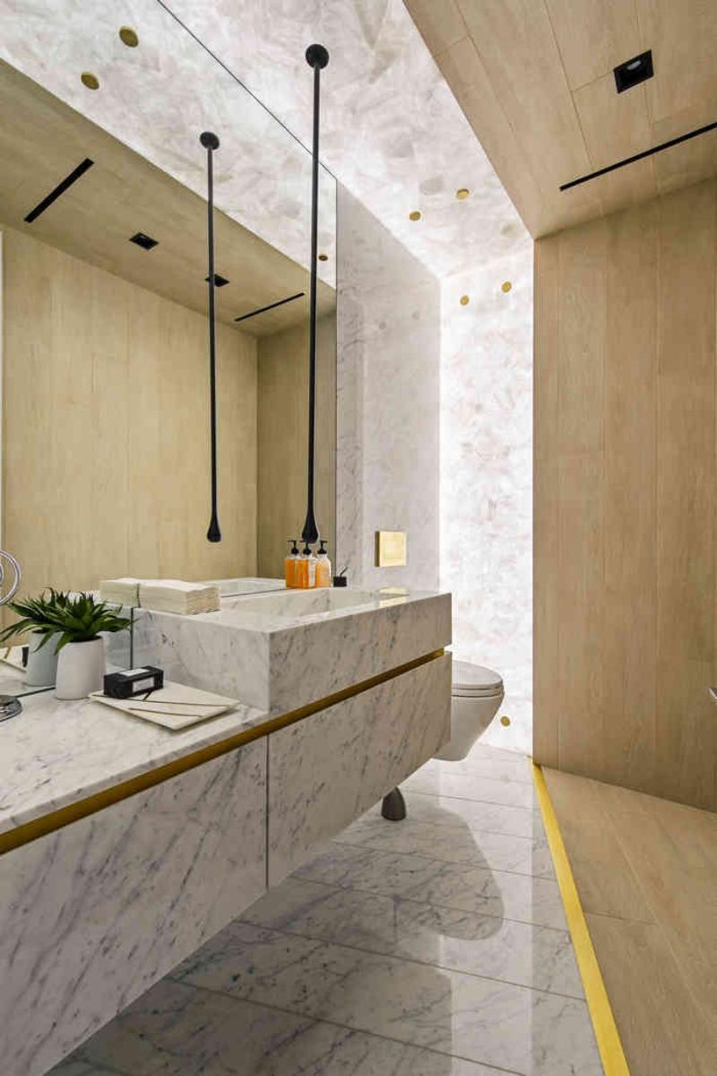 Miami Interior Designers: Get To Know Our Top 20 Bathroom Designs miami interior designers Miami Interior Designers: Get To Know Our Top Bathroom Designs Miami Interior Designers  Get To Know Our Top 20 Bathroom Designs 7