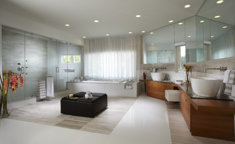 Miami Interior Designers: Get To Know Our Top 20 Bathroom Designs miami interior designers Miami Interior Designers: Get To Know Our Top Bathroom Designs Miami Interior Designers  Get To Know Our Top 20 Bathroom Designs 8