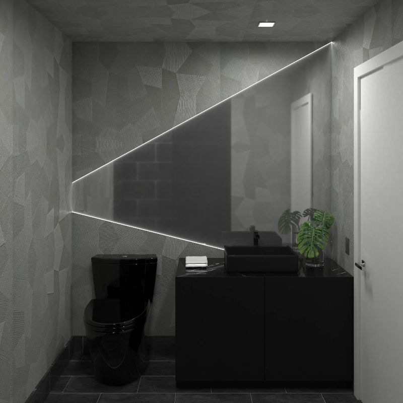 Miami Interior Designers: Get To Know Our Top 20 Bathroom Designs miami interior designers Miami Interior Designers: Get To Know Our Top Bathroom Designs Miami Interior Designers  Get To Know Our Top 20 Bathroom Designs 9