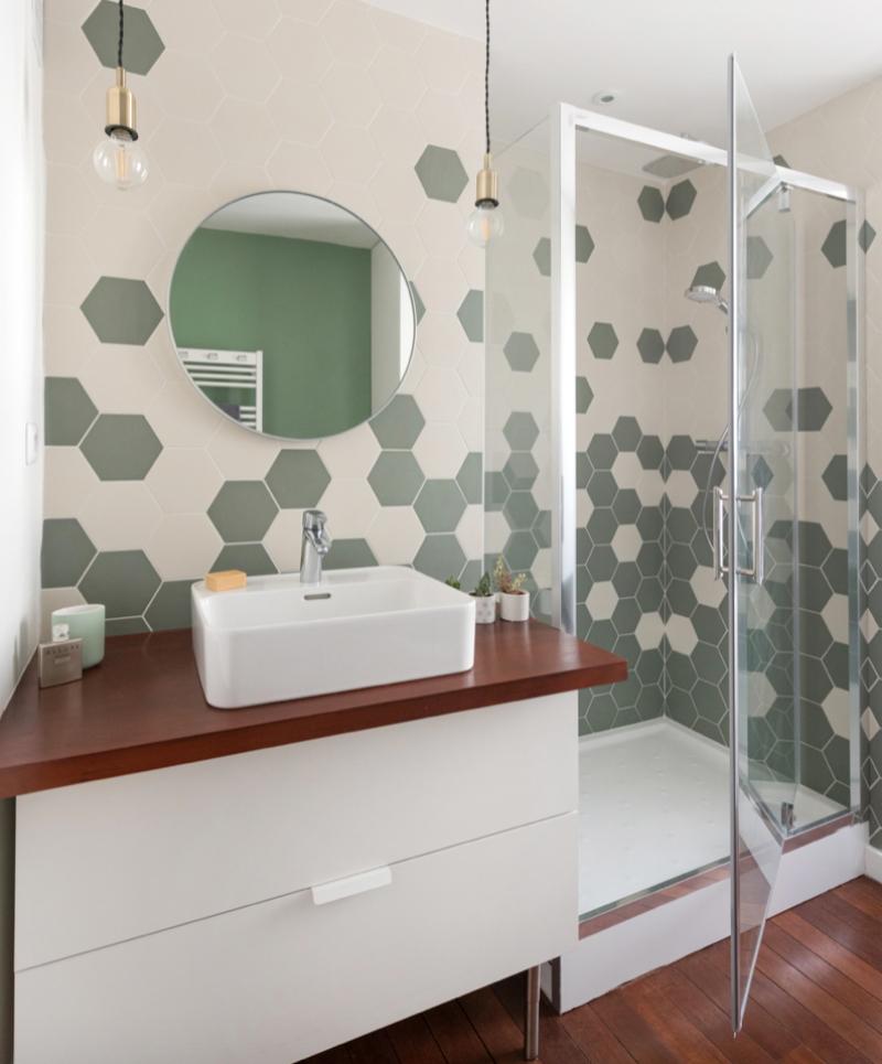 Amazing Designers to transform your bathroom in LYON amazing designers to transform your bathroom in lyon Amazing Designers to transform your bathroom in LYON Ondine Rebillard Architecte dinterieur MV