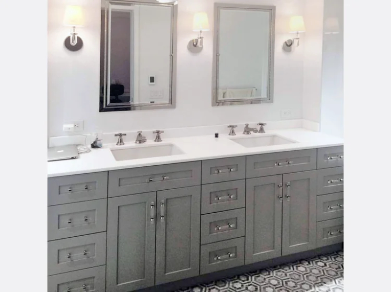 interior design Interior Designers/Architects from Dallas, a Look at Bathrooms – Top 20 Online design Transitional Bathroom Foster C 8 large