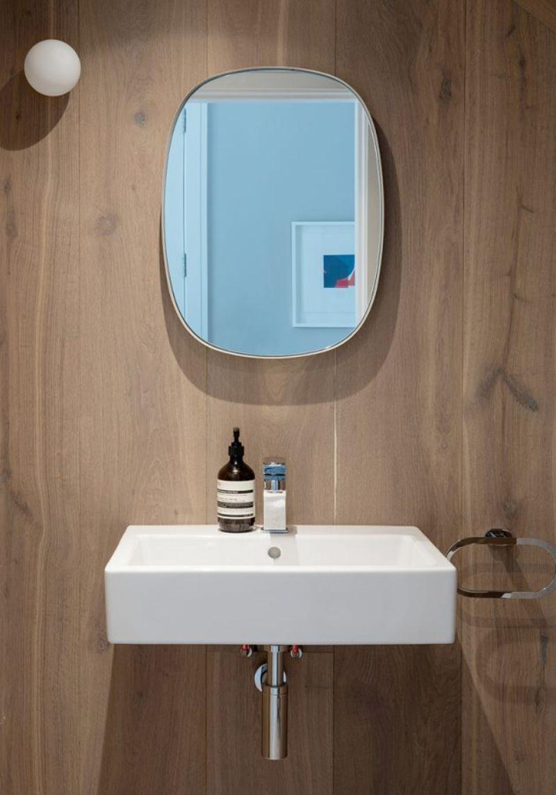 Bathroom Projects from Dublin  bathroom projects from dublin Bathroom Projects from Dublin Interior Designers: Irish Luxury Optimise Design 1950s transformation