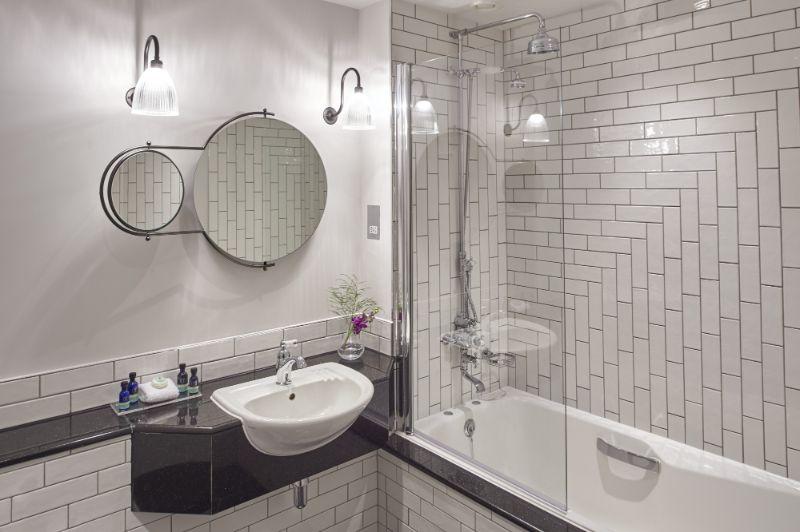 Bathroom Projects from Dublin  bathroom projects from dublin Bathroom Projects from Dublin Interior Designers: Irish Luxury Sara Cosgrove Palace Delux 1