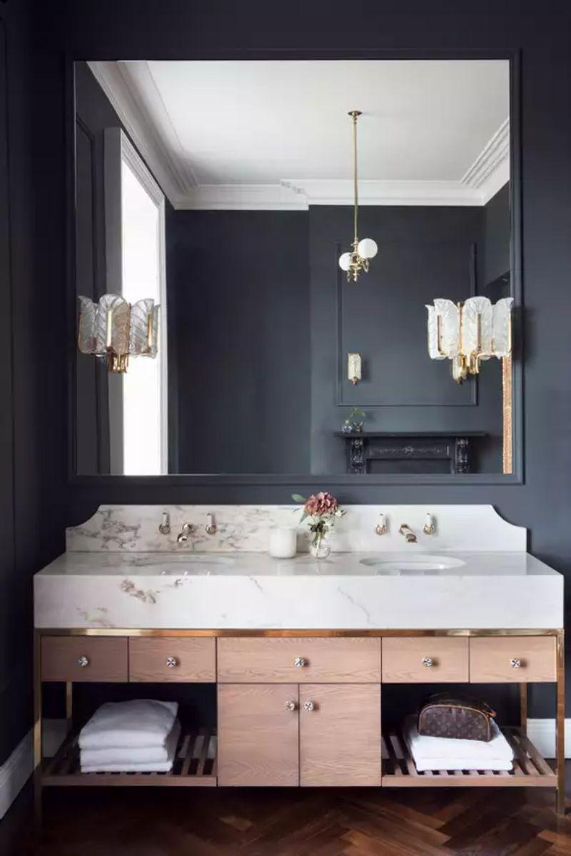 Bathroom Projects from Dublin  bathroom projects from dublin Bathroom Projects from Dublin Interior Designers: Irish Luxury Suzie McAdam Palmerston Park Residence
