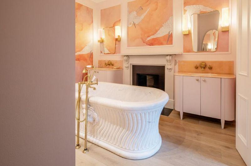 Interior Designers in Dublin interior designers in dublin Interior Designers in Dublin: The Best for a Bathroom Makeover Suzie McAdam