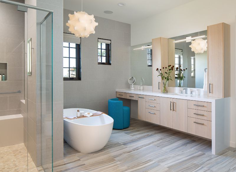 The Most Redefined Bathroom Ideas from San Diego Interior Designers