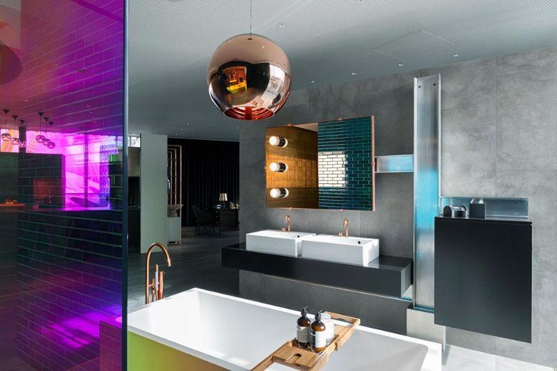 Top Interior Designers in London top interior designers in london Top Interior Designers in London to Create the Perfect Bathroom Tom Dixon