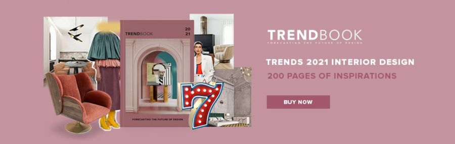 rome Have a look at 20 of the Best Interior Designers from Rome TrendBook 1