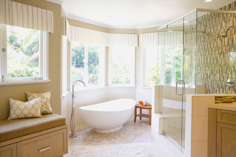 The Best Interior Designers you'll follow for Bathroom Inspirations in Santa Monica