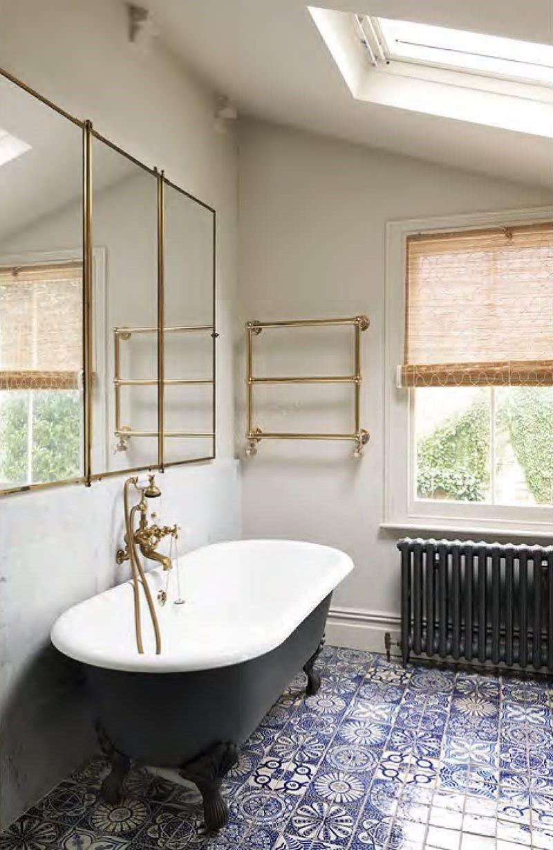 Top Interior Designers in London top interior designers in london Top Interior Designers in London to Create the Perfect Bathroom Adam Bray Design 1