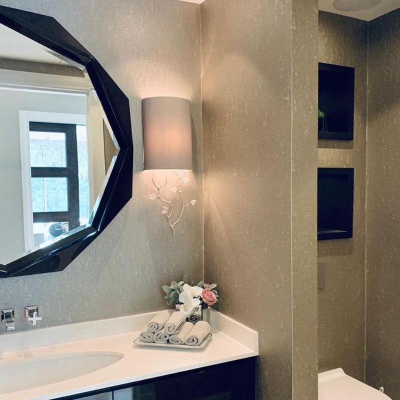Top Interior Designers in London top interior designers in london Top Interior Designers in London to Create the Perfect Bathroom Ana Barreto Interiors 1