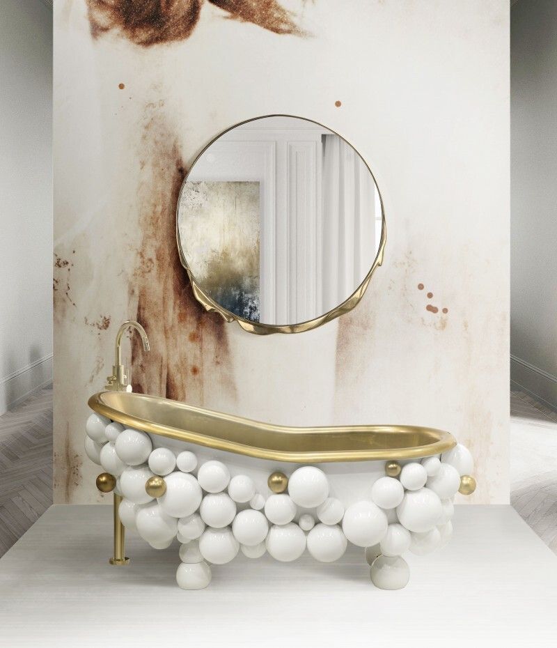 Bathtubs That Impress: A Gathering of The Best In The Market