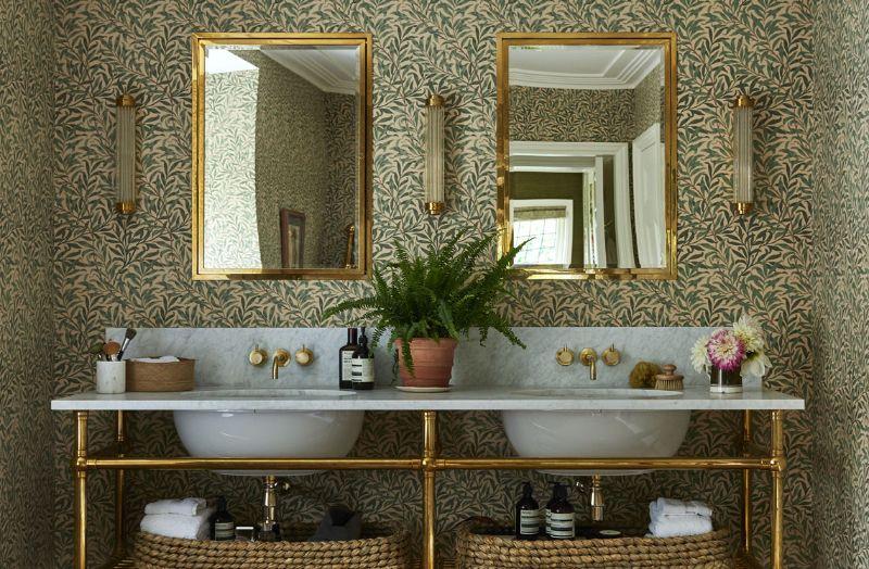 Top Interior Designers in London top interior designers in london Top Interior Designers in London to Create the Perfect Bathroom Ben Pentreath