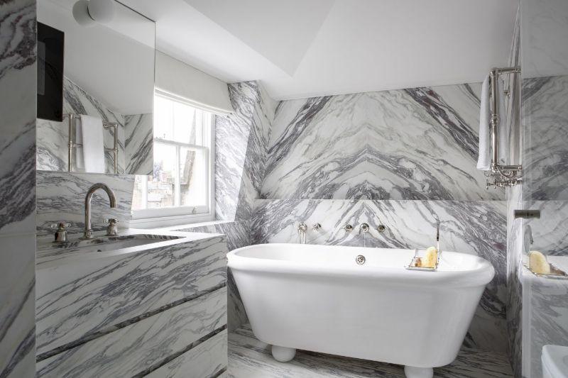 Top Interior Designers in London top interior designers in london Top Interior Designers in London to Create the Perfect Bathroom Bryan OSullivan Studio