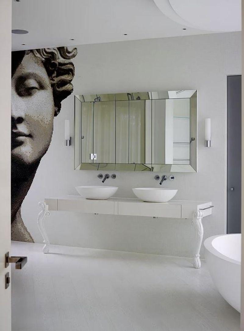 Top Interior Designers in London top interior designers in london Top Interior Designers in London to Create the Perfect Bathroom Caroline Paterson Interiors