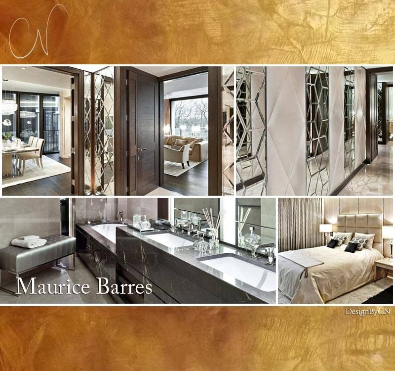 Paris: Fall In Love With These Incredible Designers From The City paris Paris: Fall In Love With These Incredible Designers From The City High end Trends from Paris Interior Designers Our Selection designbycn1