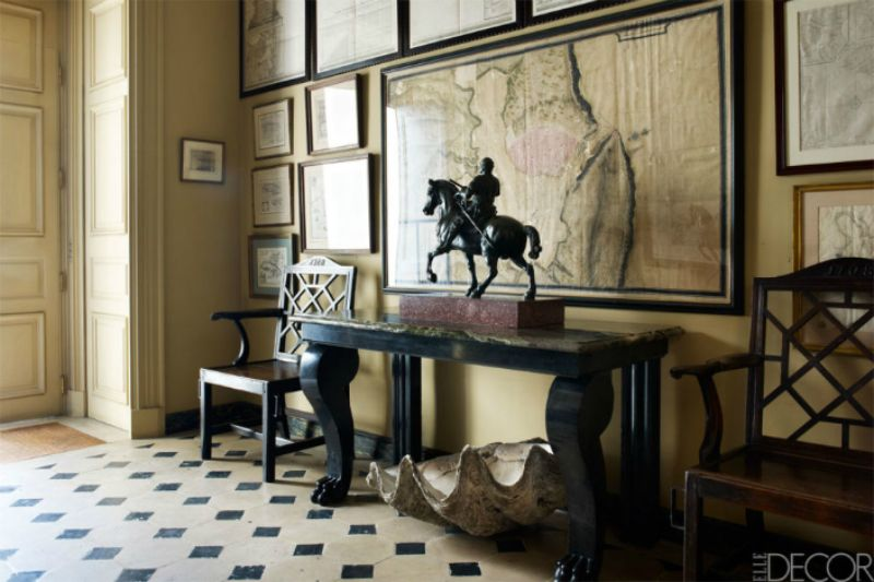 Paris: Fall In Love With These Incredible Designers From The City paris Paris: Fall In Love With These Incredible Designers From The City High end Trends from Paris Interior Designers Our Selection francois joseph