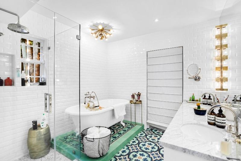 Miami Interior Designers: Get To Know Our Top Bathroom Designs