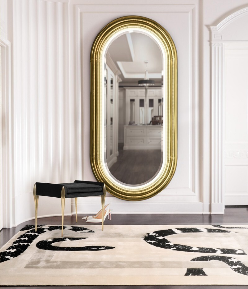 Mirrors: Reflecting Luxury Design in Your Project mirrors Mirrors: Reflecting Luxury Design in Your Project Mirrors Reflecting Luxury Design in Your Project17