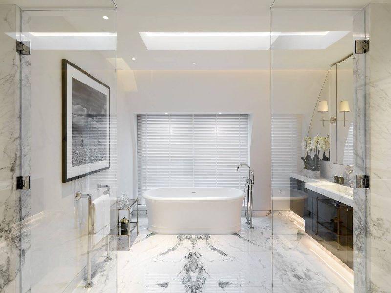 The Various Bathroom Ideas from London Interior Designers london interior designers The Various Bathroom Ideas from London Interior Designers The Various Bathroom Ideas from London Interior Designers finchatton
