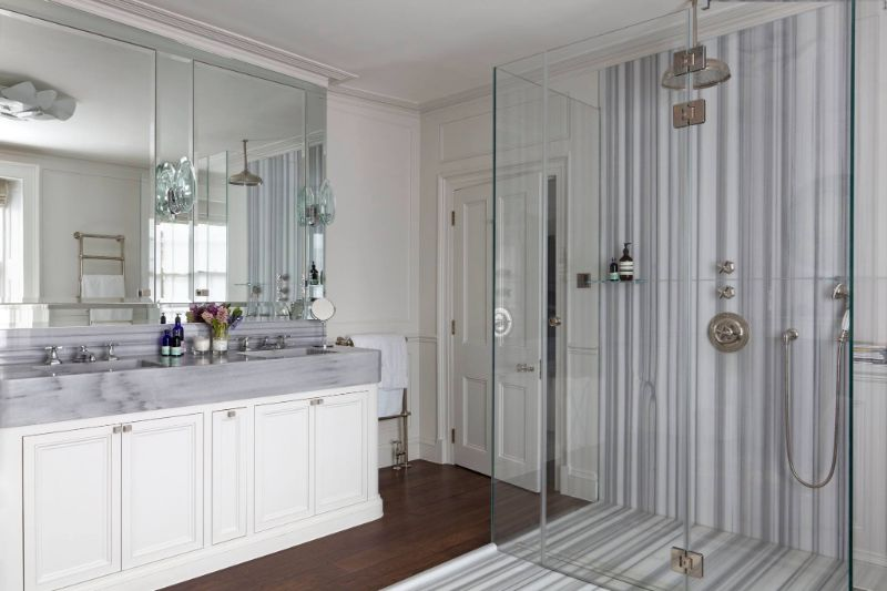 The Various Bathroom Ideas from London Interior Designers london interior designers The Various Bathroom Ideas from London Interior Designers The Various Bathroom Ideas from London Interior Designers grant white