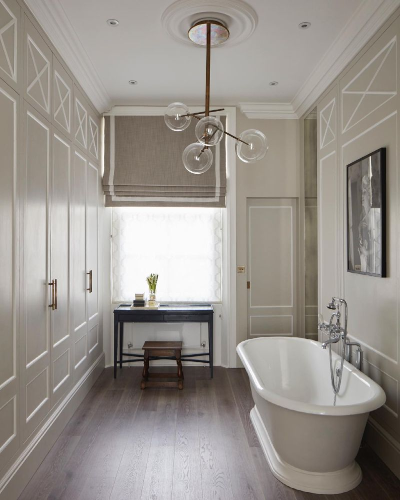 The Various Bathroom Ideas from London Interior Designers london interior designers The Various Bathroom Ideas from London Interior Designers The Various Bathroom Ideas from London Interior Designers henry prid
