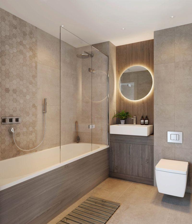 The Various Bathroom Ideas from London Interior Designers london interior designers The Various Bathroom Ideas from London Interior Designers The Various Bathroom Ideas from London Interior Designers interieur