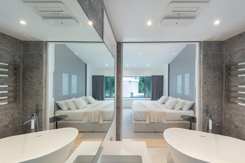 High-end home design