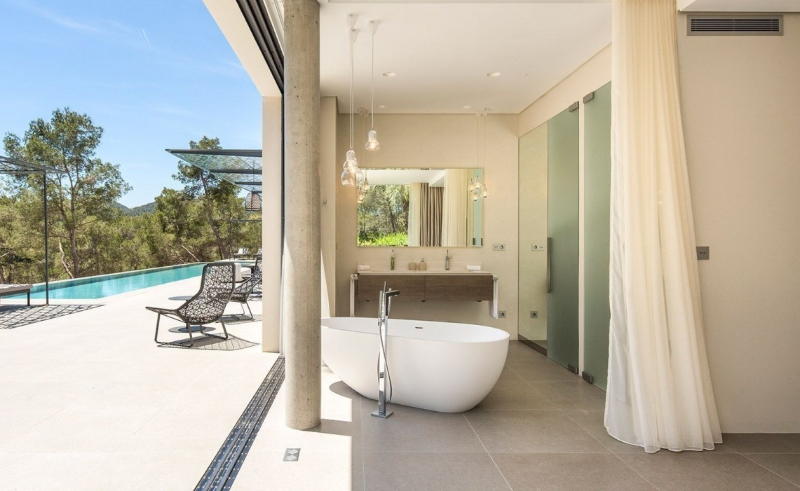 Versatile Master Bathrooms Projects by Axel Schoenert Architects  versatile master bathrooms projects by axel schoenert architects Versatile Master Bathrooms Projects by Axel Schoenert Architects 3 Remarkable and Versatile Master Bathrooms Projects by Axel Schoenert Architects