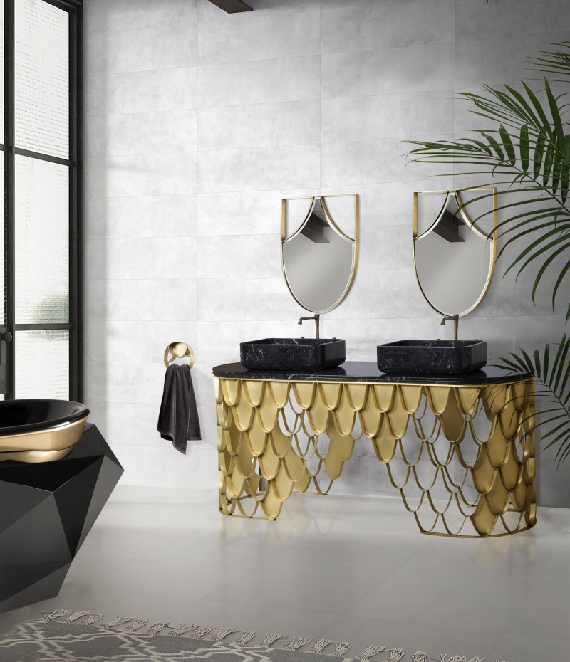 How To Turn Your Luxury Bathroom In A Personal Hotel-like Private Oasis!