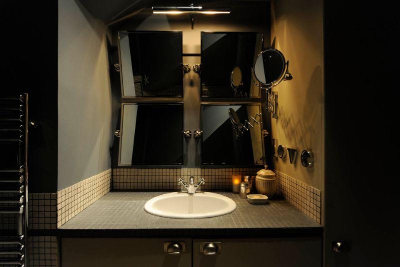Abraxas Interieur: Greatest Bathroom Design Projects
