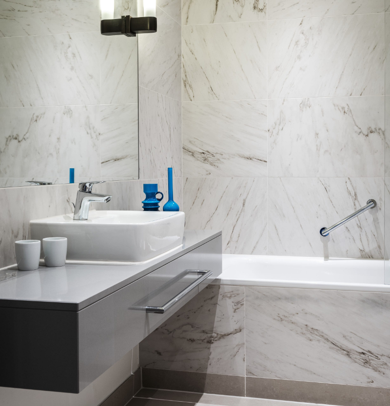 Modern classic bathrooms ideas with Isabella Hamann isabella hamann Modern classic bathrooms ideas with Isabella Hamann HOTEL KO  NIGSHOF
