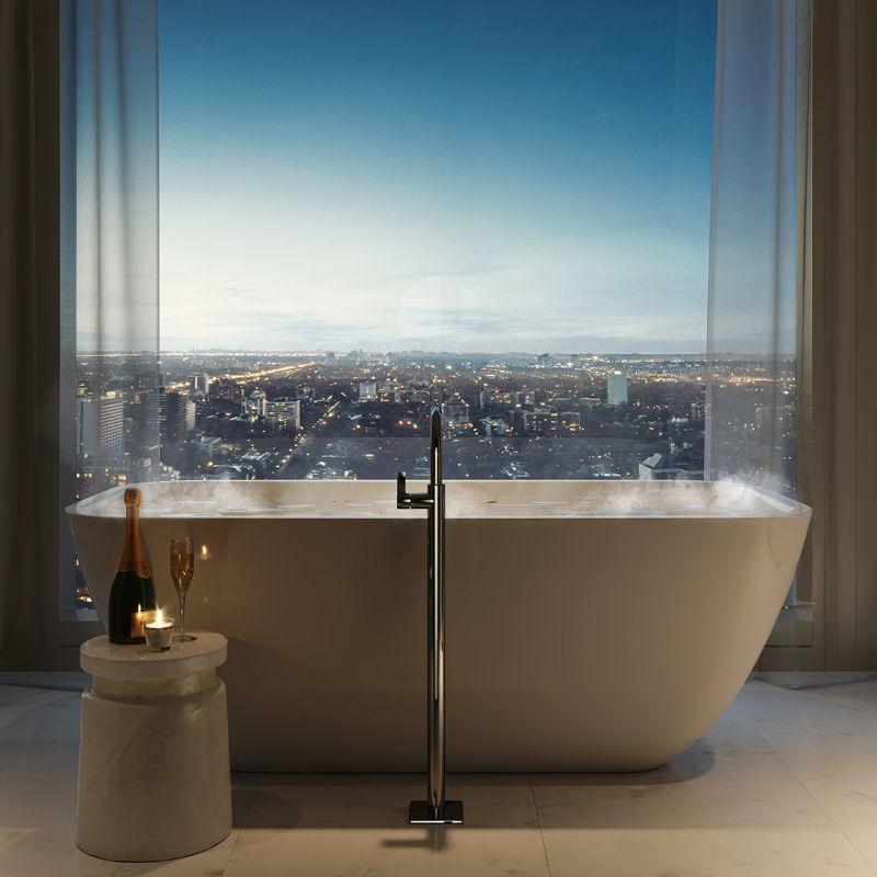 Studio Munge, The Most Unforgettable Bathroom Designs
