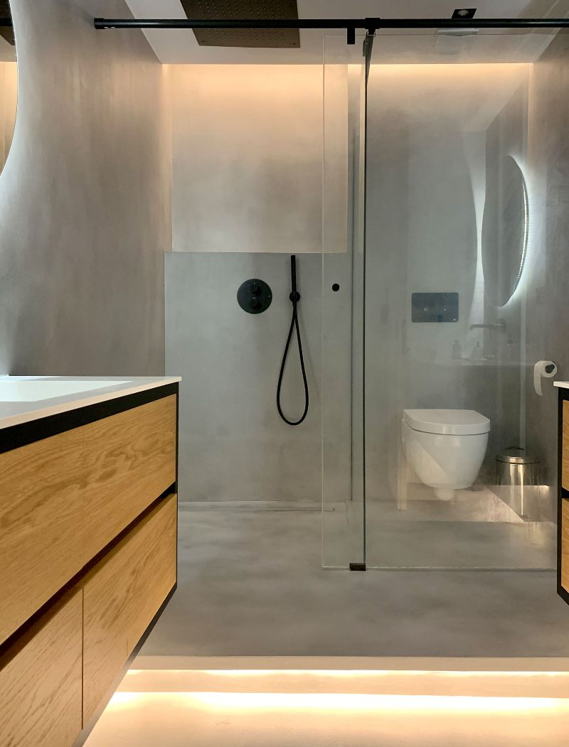 The Most Amazing Bathroom Ideas from Word Of Mouth word of mouth The Most Amazing Bathroom Ideas from Word Of Mouth word of mouth cardenas 1