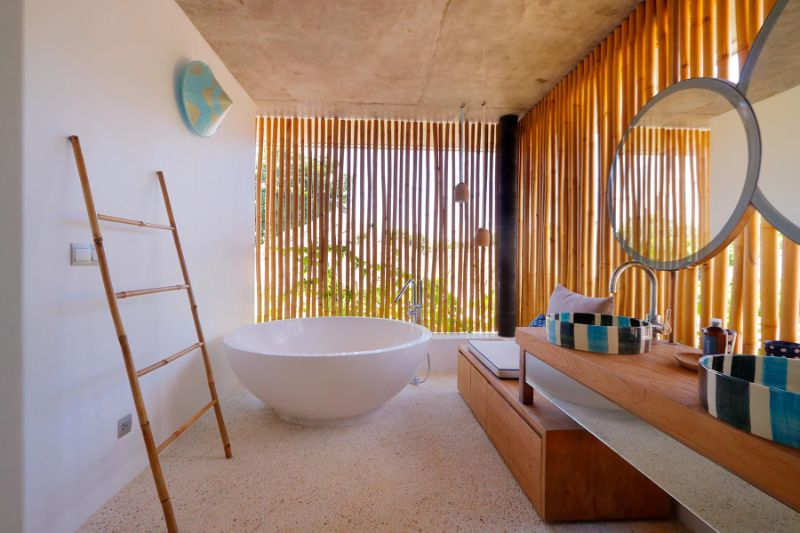 The Most Amazing Bathroom Ideas from Word Of Mouth word of mouth The Most Amazing Bathroom Ideas from Word Of Mouth word of mouth seascape