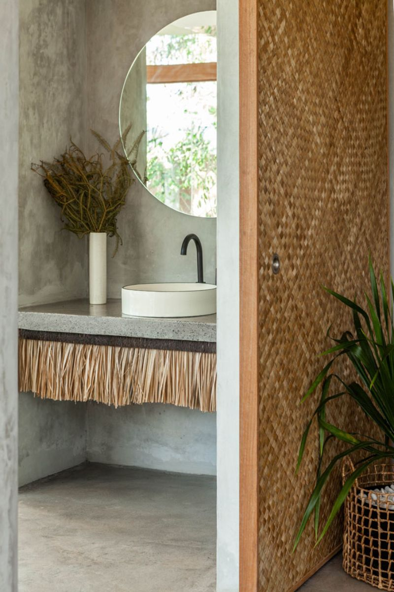 The Most Amazing Bathroom Ideas from Word Of Mouth word of mouth The Most Amazing Bathroom Ideas from Word Of Mouth word of mouth wonderland ulu1