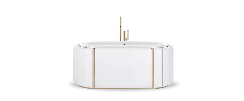 modern bathroom ideas Modern Bathroom Ideas To Build a Luxury Oasis 3 1 1