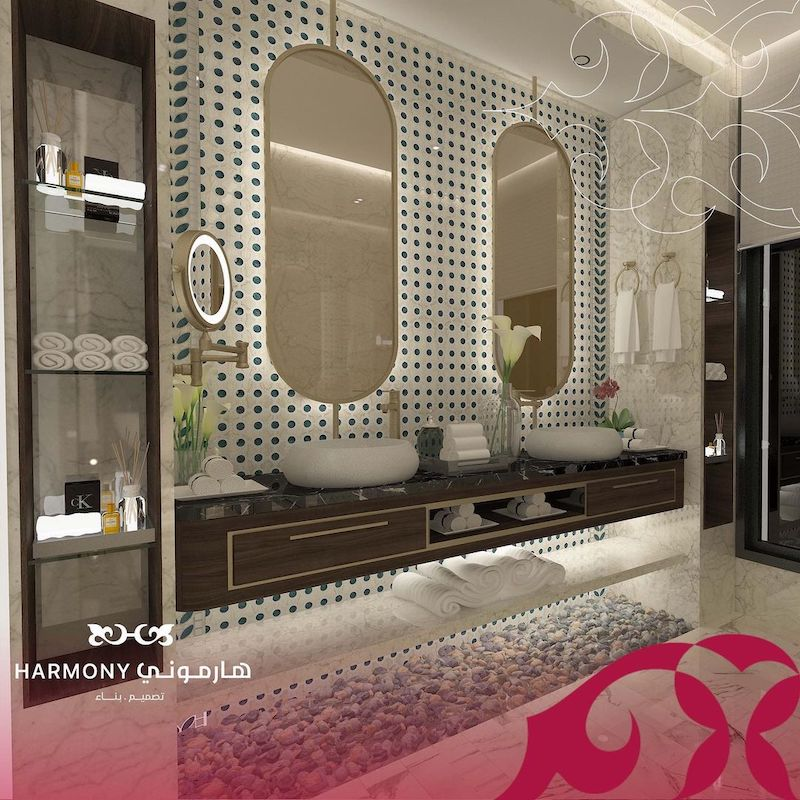 Harmony The Blue Hills Holding: Gorgeous Bathroom Design Projects harmony the blue hills holding Harmony The Blue Hills Holding: Gorgeous Bathroom Design Projects 4 Harmony The Blue Hills Holding Gorgeous Bathroom Design Projects