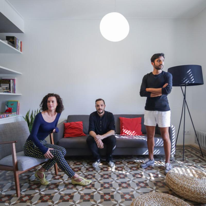 Nook Architects: Bathroom Ideas That Inspire