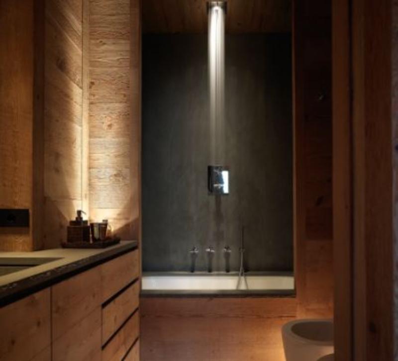 droulers architecture Best of Interior Design Bathroom Projects by Droulers Architecture Droulers Architetture 1