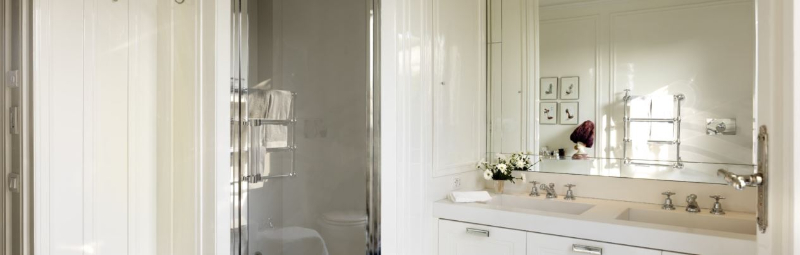 droulers architecture Best of Interior Design Bathroom Projects by Droulers Architecture Droulers Architetture 10