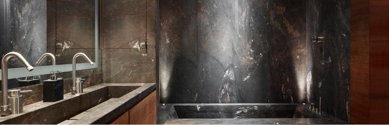 droulers architecture Best of Interior Design Bathroom Projects by Droulers Architecture Droulers Architetture 2