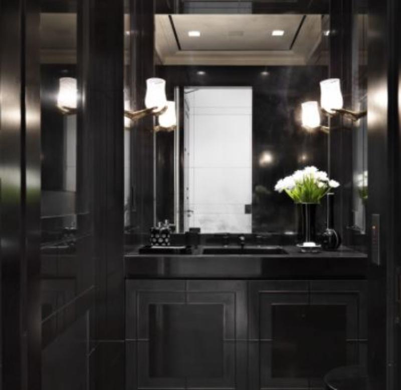 droulers architecture Best of Interior Design Bathroom Projects by Droulers Architecture Droulers Architetture 4