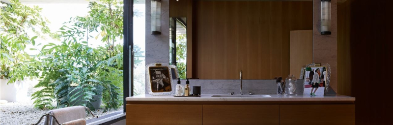 droulers architecture Best of Interior Design Bathroom Projects by Droulers Architecture Droulers Architetture 5