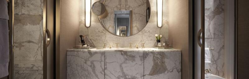droulers architecture Best of Interior Design Bathroom Projects by Droulers Architecture Droulers Architetture 6