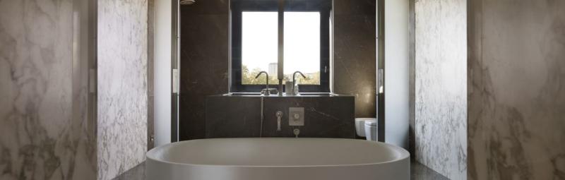 droulers architecture Best of Interior Design Bathroom Projects by Droulers Architecture Droulers Architetture 7