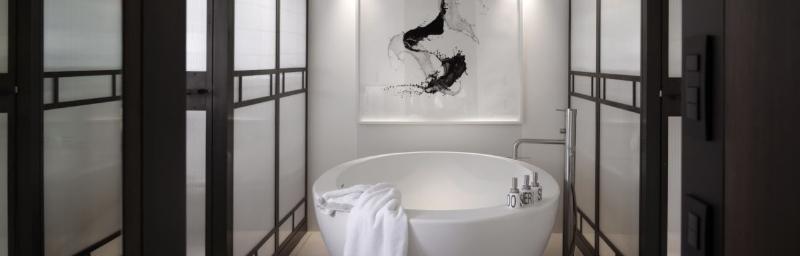 droulers architecture Best of Interior Design Bathroom Projects by Droulers Architecture Droulers Architetture 9
